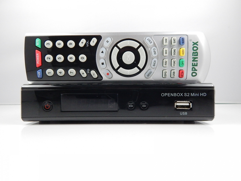 hdtv sat receiver openbox s2 mini hd ebay. Black Bedroom Furniture Sets. Home Design Ideas